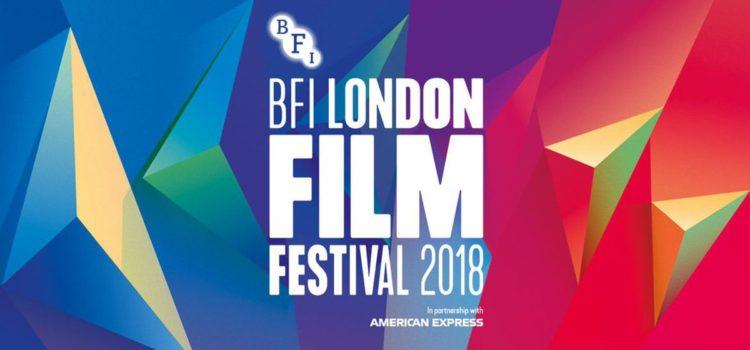 62nd BFI London Film Festival 2018 Draws To A Close