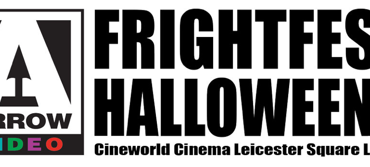 Arrow Video FrightFest Announces Line-up for Halloween 2018 Event