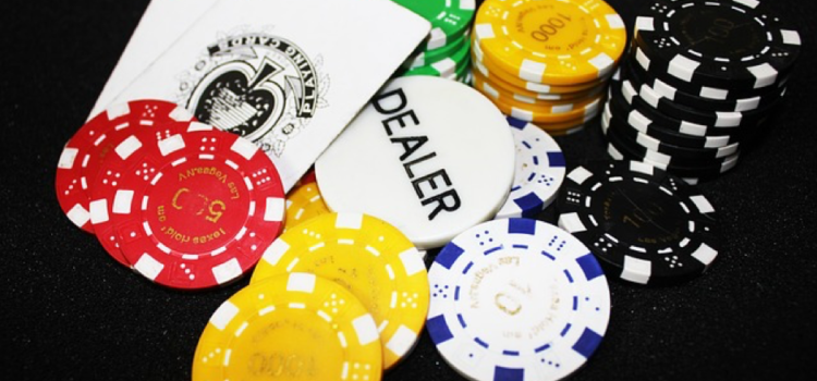 The Best Scenes of Casinos in James Bond Movies