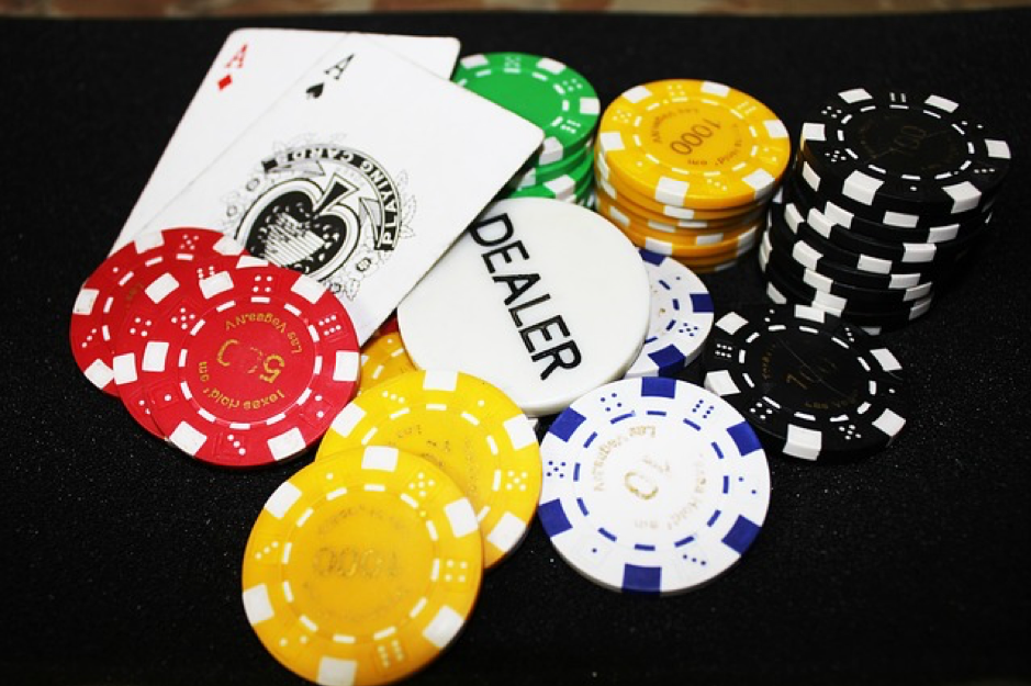 casino ganes