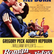 Immerse Yourself In Your Own 'Roman Holiday' As ASK Italian Launches Black & White Movie Nights