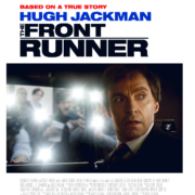 """THE FRONT RUNNER"", BRAND NEW TRAILER & POSTER"