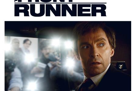 """""""THE FRONT RUNNER"""", BRAND NEW TRAILER & POSTER"""