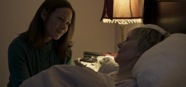 Marianne Farley's Heartfelt Live-action ShortMargueriteSweeps the Boards at International Film Festivals
