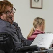 DON'T WORRY HE WON'T GET FAR ON FOOT In UK Cinemas On 26 October 2018