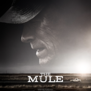 """The Mule"" is coming soon to cinemas"