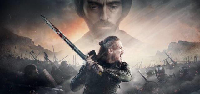 The third instalment of The Last Kingdom, based on Bernard Cornwell's best-selling books, will launch on Netflix on November 19.