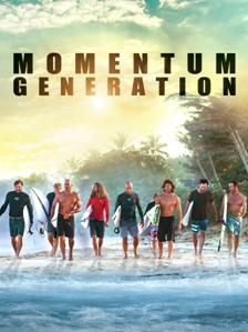 """""""Momentum Generation"""" Available On Digital Download  From November 5th 2018"""