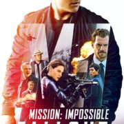 $789+ Million Worldwide Blockbuster, MISSION: IMPOSSIBLE—FALLOUT Comes Home to Download & Keep on November 19,