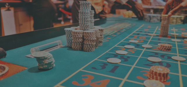 Five Amazing Facts About Casinos