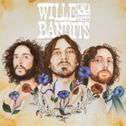 "Wille & The Bandits Release New Album ""PATHS"" ON FRIDAY 1ST FEBRUARY"