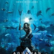 Warner Bros. UK Make Available the Official Final Trailer for James Wan's Highly Anticipated AQUAMAN