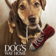 Brand New Trailer And Poster For A DOG'S WAY HOME Released