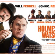 """HOLMES & WATSON"" Brand New Posted Released"