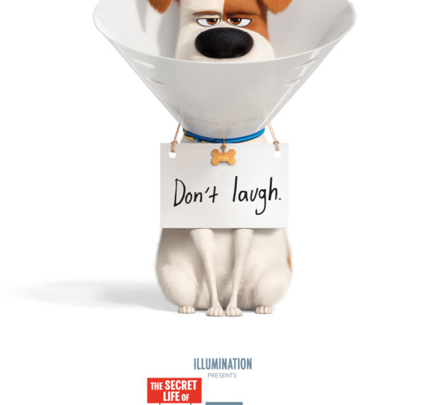 """THE SECRET LIFE OF PETS 2"" IN UK CINEMAS 27 MAY 2019"