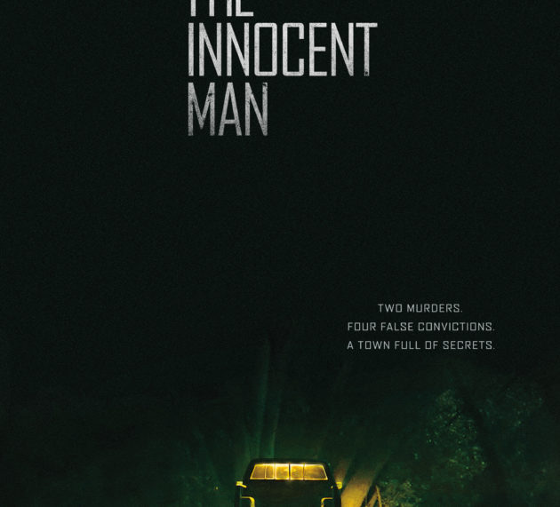 THE INNOCENT MAN launches globally on Netflix on 14th December