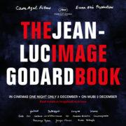 Jean-Luc Godard's THE IMAGE BOOK in Cinemas / 2 December