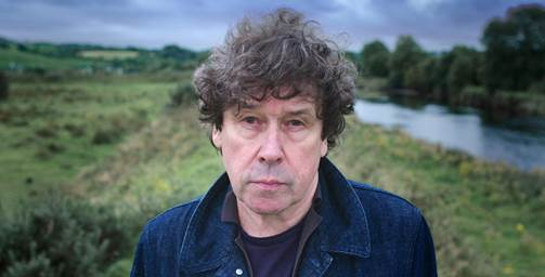 BREXIT AND THE BORDER ISSUE, Stephen Rea explores the possible impact of Brexit in 'Hard Border'