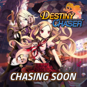Destiny Chaser a new game developed my Spoon Games is making its Soft Launch debut in December