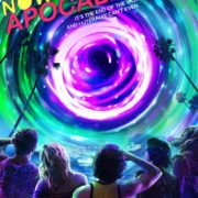 "STARZPLAY RELEASES WORLDWIDE PREMIERE DATE AND OFFICIAL TEASER ART FOR  NEW ORIGINAL SERIES & OFFICIAL SUNDANCE SELECTION ""NOW APOCALYPSE,"" SET TO DEBUT 10TH MARCH AT 9PM"