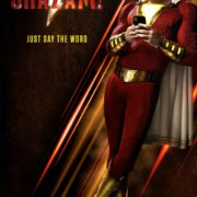 WARNER BROS. PICTURES PRESENTS SHAZAM!  In UK Cinemas, 5th April 2019