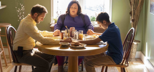BREAKTHROUGH – FIRST OFFICIAL TRAILER & IMAGES
