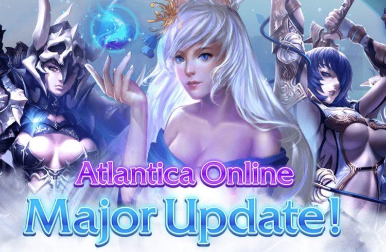 VALOFE Celebrates Atlantica Online's 11th Anniversary Event