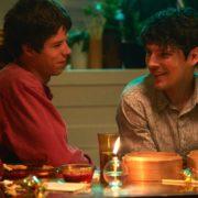 Simon Amstell's BENJAMIN – In Cinemas 15th March