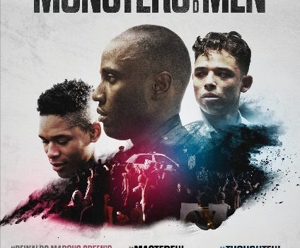 """Altitude Film Distribution Announces 4th February As Home Entertainment Release Date for """"Monsters And Men"""""""