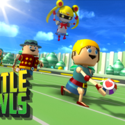 Battle Bowls is coming on Feb 21