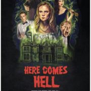 Interview with Jack McHenry, Director of Horror Comedy HERE COMES HELL