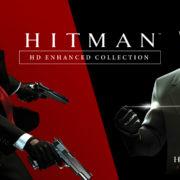 WARNER BROS. INTERACTIVE ENTERTAINMENT AND IO INTERACTIVE ANNOUNCE Hitman™ HD Enhanced Collection