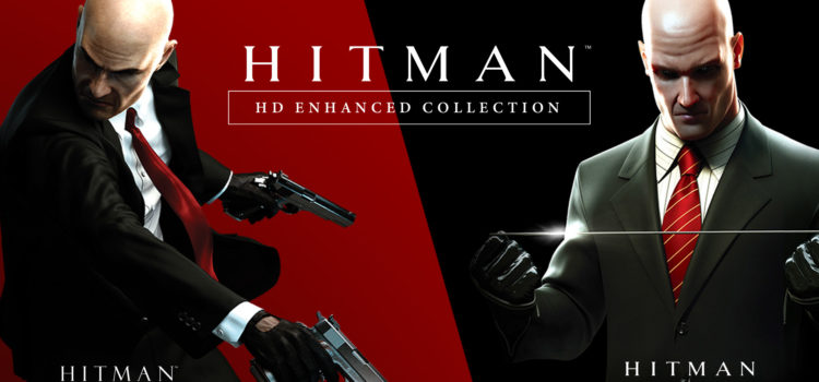 WARNER BROS. INTERACTIVE ENTERTAINMENT AND IO INTERACTIVE ANNOUNCE Hitman™ HD Enhanced Collection