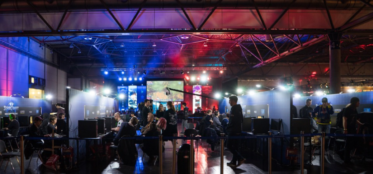 The Best eSports Events For 2019