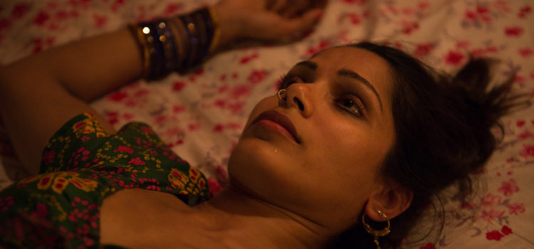 New UK trailer launched for LOVE SONIA, To Be Released on 25th January
