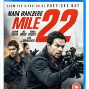 Mile 22 Available to Digital Download on January 12 and on Blu-ray™ & DVD on January 28