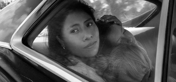 London Critics Name Roma as Film of the Year