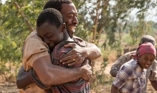 THE BOY WHO HARNESSED THE WIND launches globally on Netflix on 1st March, 2019 and in select UK cinemas from 22nd February, 2019