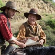 THE SISTERS BROTHERS's NEW TRAILER RELEASED