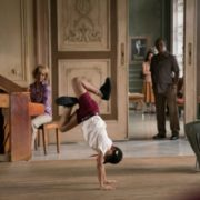 Modern Films Announces The UK and Irish Release Details of YULI – The Carlos Acosta Story