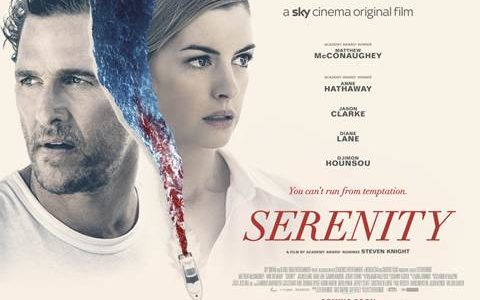 NEW CLIP & UK POSTER RELEASED FOR SERENITY