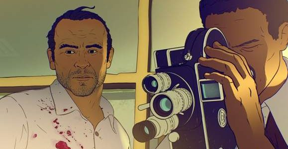 AWARD-WINNING EXTRAORDINARY ANIMATED MEMOIR  'ANOTHER DAY OF LIFE' TO OPEN 17TH KINOTEKA POLISH FILM FESTIVAL IN LONDON