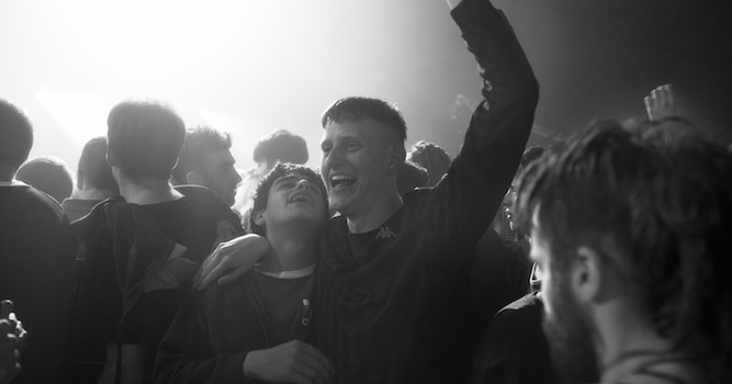 BEATS CUED UP FOR UK & IRISH CINEMAS ON 17 MAY