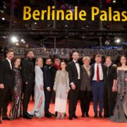 European Shooting Stars shine on the Red Carpet at the Berlinale 2019