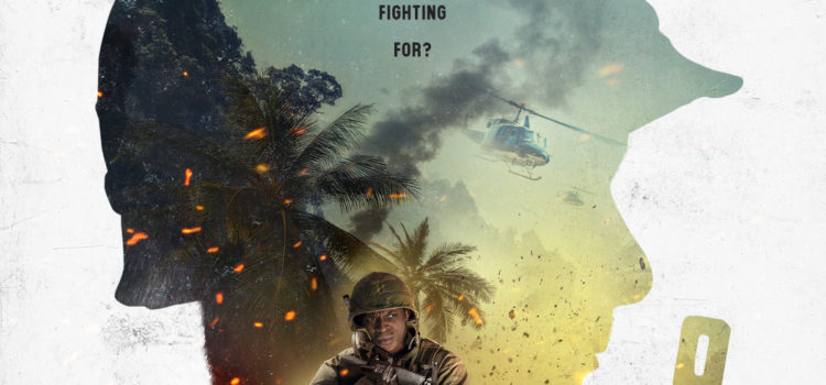 Vision Films presents POINT MAN,  the first original narrative Vietnam War film in American cinematic history filmed on location in Vietnam