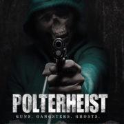 Highly original British horror-gangster-comedy POLTERHEIST is out on DVD & Digital Download now