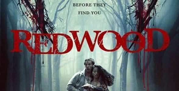 Interview With Tom Paton Director of Horror Channel's UK TV premiere REDWOOD