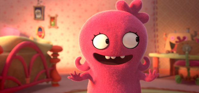 UGLYDOLLS is released across the UK and Ireland on 16th August 2019