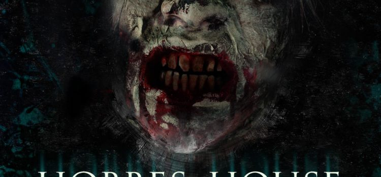 Home invasion zombie thriller HOBBES HOUSE set to shoot from February 17, 2019