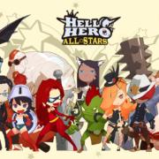 Hello Hero All Stars Beta Soft Launch!